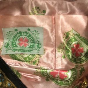 CHARM and LUCK Bags - RARE AUTHENTIC CHARM AND LUCK PURSE